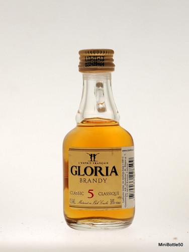Gloria Clasic 5Y