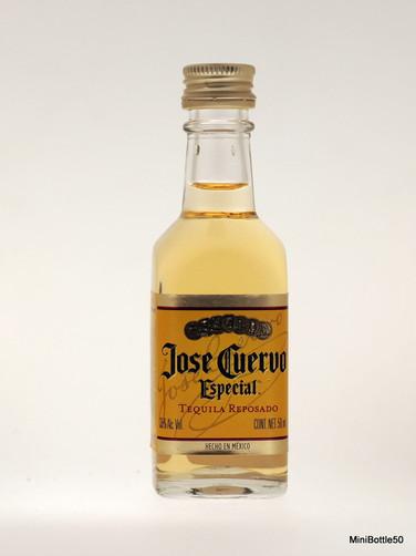 Jose Cuervo Especial Reposad