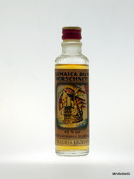 Jamaica Rum Verschnitt