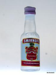 Smirnoff Red I