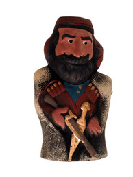 Chacha статуэтка №6