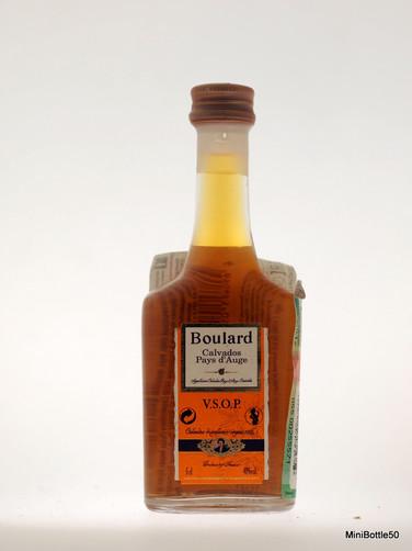 Boulard Pays d'Auge Calvados VSOP
