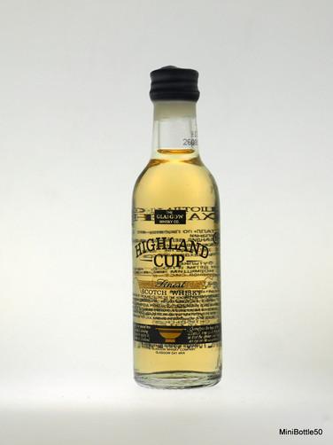 Highland Cup I