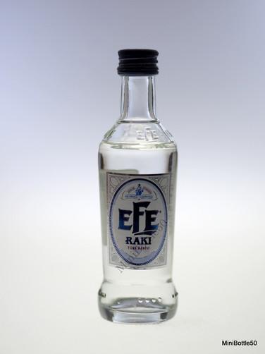 Efe Raki