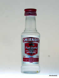 Smirnoff Red IV