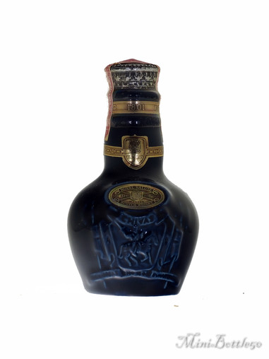 Chivas Royal Salute 21YO Blue II