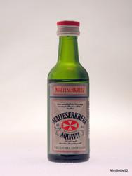Malteserkreuz Aquavit