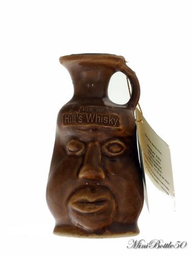 Hill's Drunkard 's Head Whisky