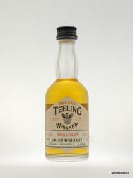 Teeling, Irish Whiskey Single Grain
