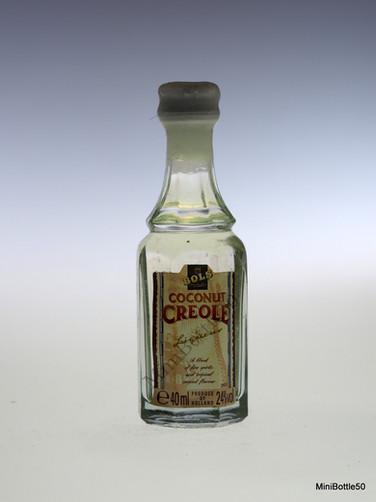 Bols Coconut Creole
