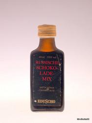 Eduscho Russische Schokolade Mix II