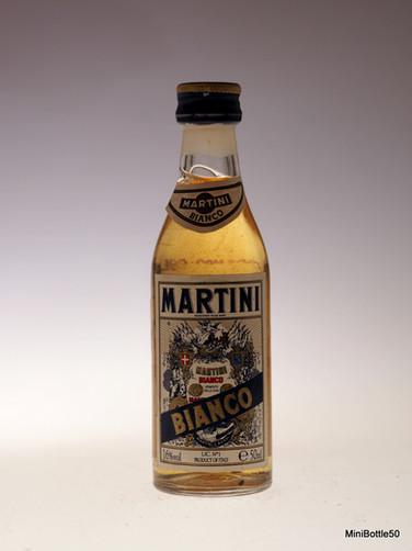 Martini Bianco IV