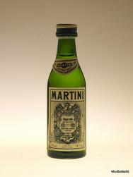 Martini Extra Dry III