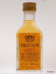 Excelsior weinbrand
