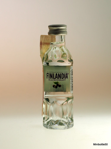 Finlandia Blackcurrant I