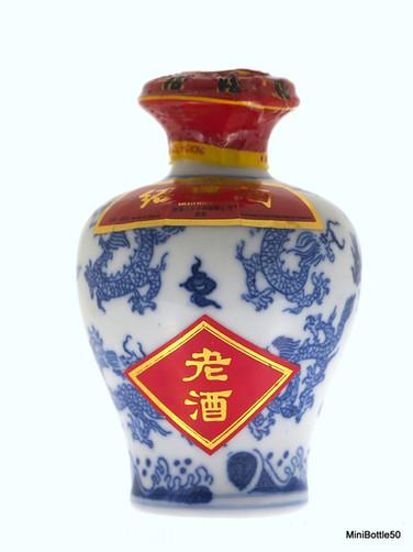 Sam Seng zhongxi I