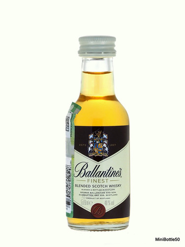 Ballantine's Finest III