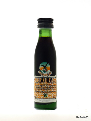 Fernet-Branca II