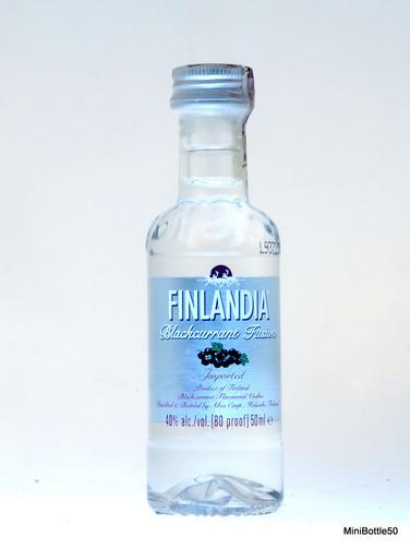 Finlandia Blackcurrant II