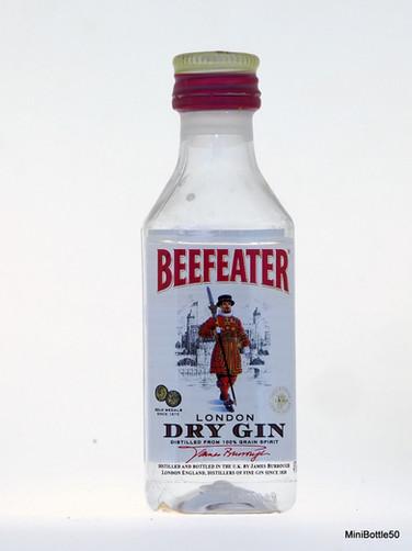 Beefeater III
