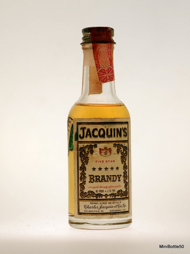 Jacquin's 5Y