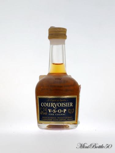 Courvoisier VSOP III