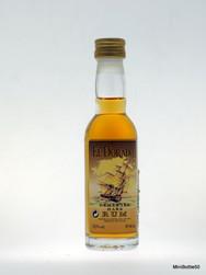 El Dorado Demerera Dark Rum