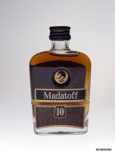 Madatoff 10YO