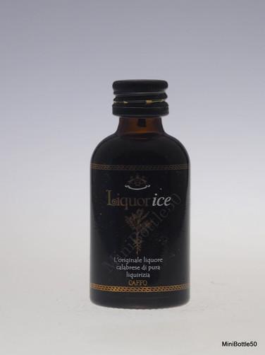 CAFFO Liquorice I