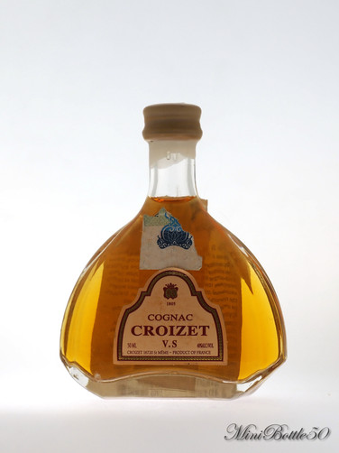 Croizet VS