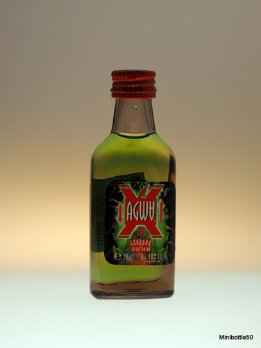 Agwa Guarana Spirit Drink