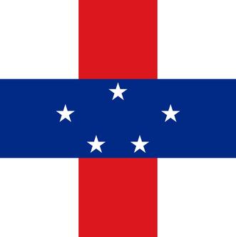 Нидерландские Антилы/о. Кюрасао