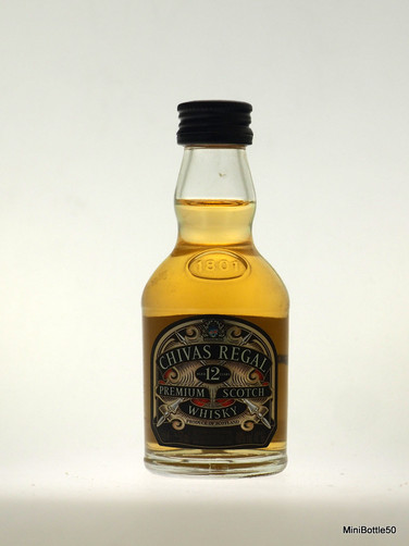 Chivas Regal 12YO II