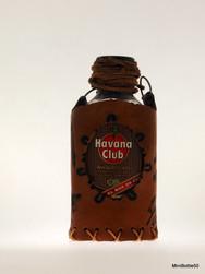 Havana Club 5Y Anejo Reserva II