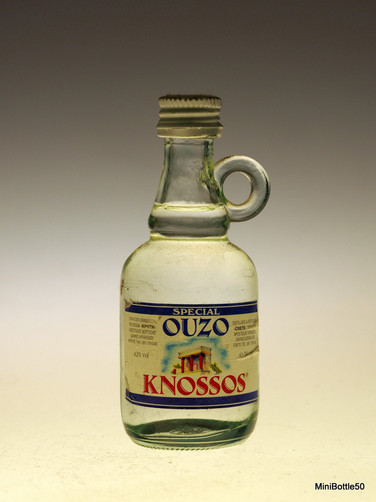 Knossos, Ouzo Special