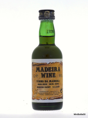 Madeira Meio Doce Demo-Doux Medium Seet