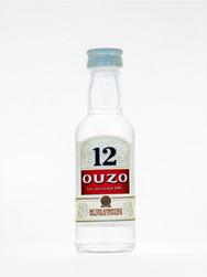 Ouzo 12 III
