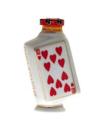 Sam Seng Card, 10 Hearts