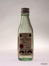 Bacardi Superior II