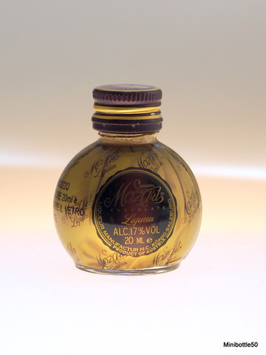 Mozart Gold Chocolate