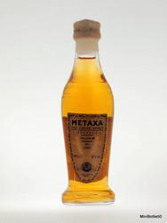Metaxa 7YO
