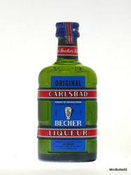Becherovka Original Carlsbad III