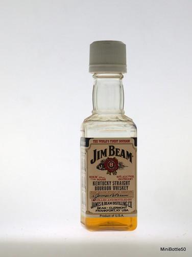 Jim Beam White label II
