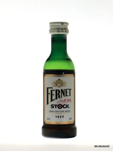 Fernet Stock II