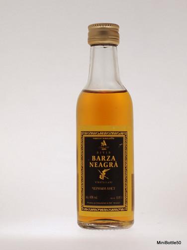 "Barza Neagra""Чёрный Аист"" 5Y"