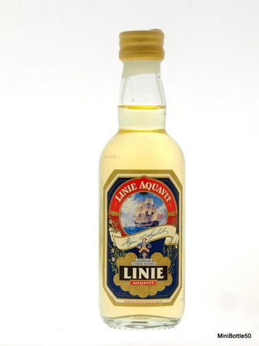Lysholm Linie Aquavit