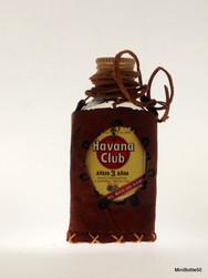 Havana Club Anejo 3 Anos II