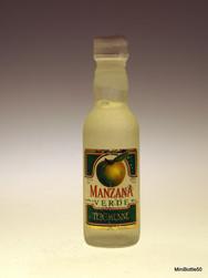 Teichenne Manzana Verde