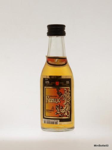 Fenix Brandy
