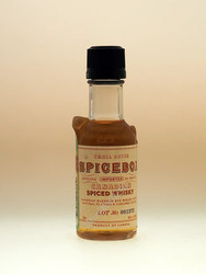 Spicebox Canadian Spiced